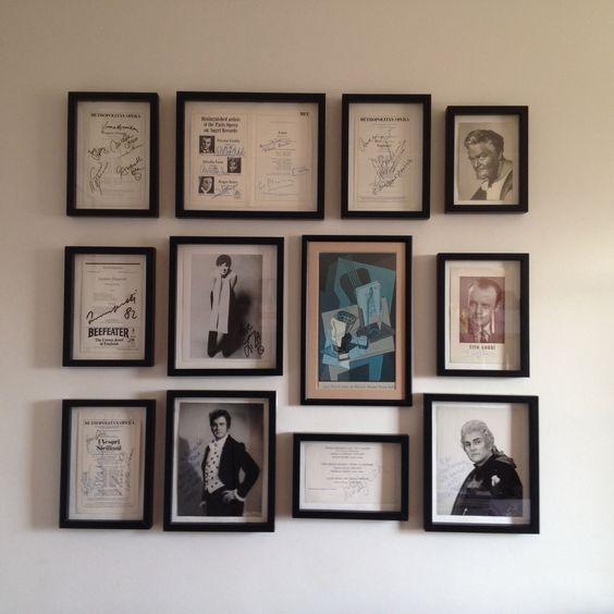 Minha parede