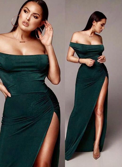 Graduation Dress Fashion Nova Online