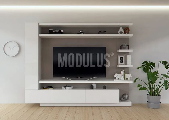Modulares Para Living Tv Lcd Led Wall Unit Muebles Para Tv Racks Rack Modulares Muebles Para Lcd M Muebles Para Lcd Muebles Para Tv Muebles Modulares