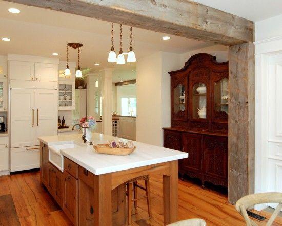 How To Replumb Kitchen Island Sink