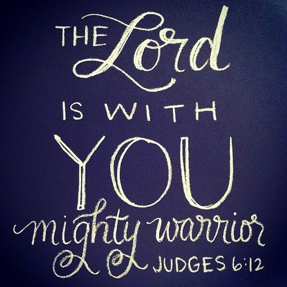 Mighty Warriors In The Bible: Cute Bulletin Boards, The O'jays And The Angel On Pinterest