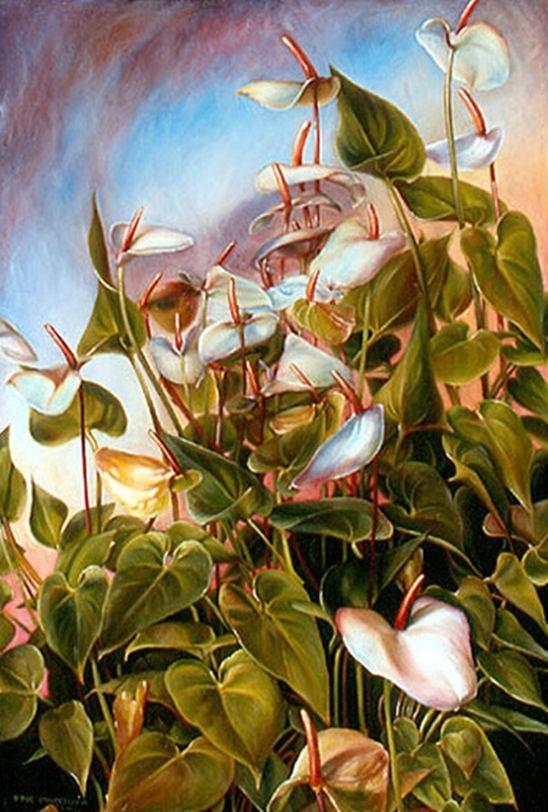 Eric Montoya    American Surrealist painter   Tutt Art@ ()