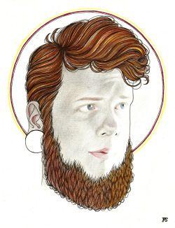 Daniel by Rose Ellen Swenson