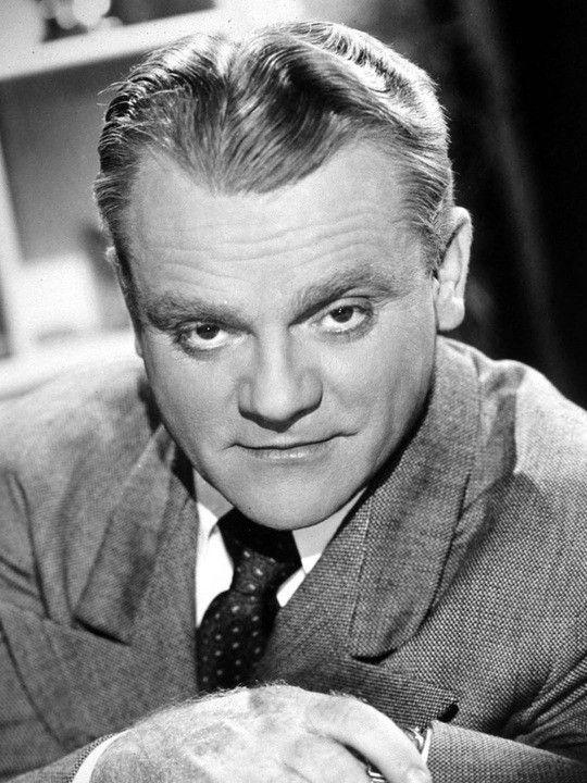 James Cagney nacía #TalDiaComoHoy hace 117 años