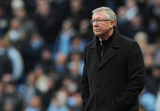 Sir Alex Ferguson verklapt succesrecept op Harvard - Sportwereld