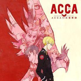 Phim ACCA: 13-ku Kansatsu-ka