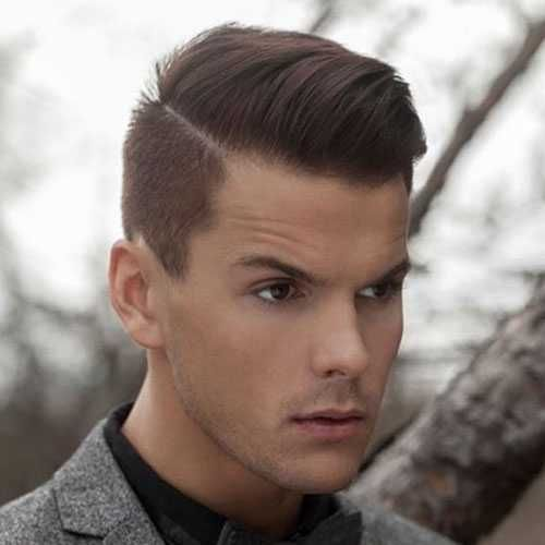 13 Quiff Haircuts For Men Quiff Haircut Haircuts For Men Short