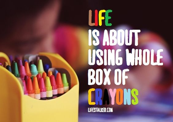 Life Quotes, A Box And Boxes On Pinterest