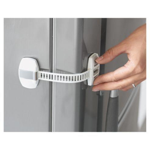 BabyDan Multi-Lock