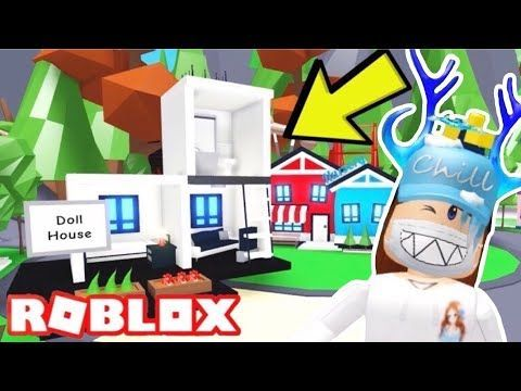 How To Build Anywhere In Adopt Me Roblox Building A House In