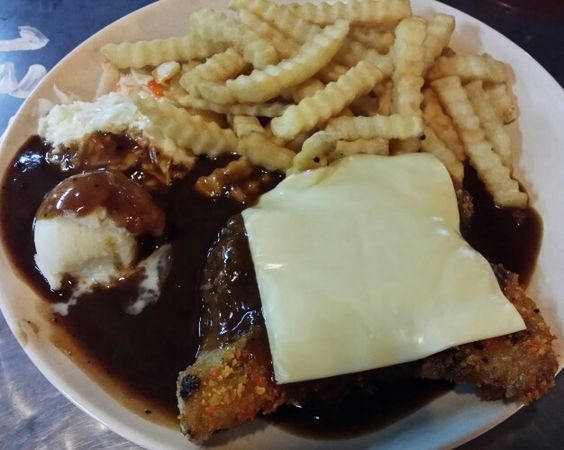 black pepper chicken recipe malaysia penang