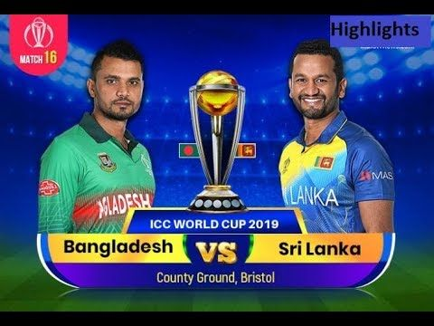 Pin On Icc Word Cup 2019