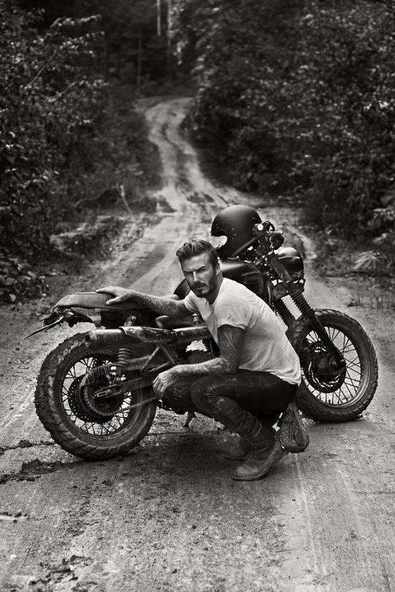 David Beckham Road thru Amazonas ... Great documentary mate!!!