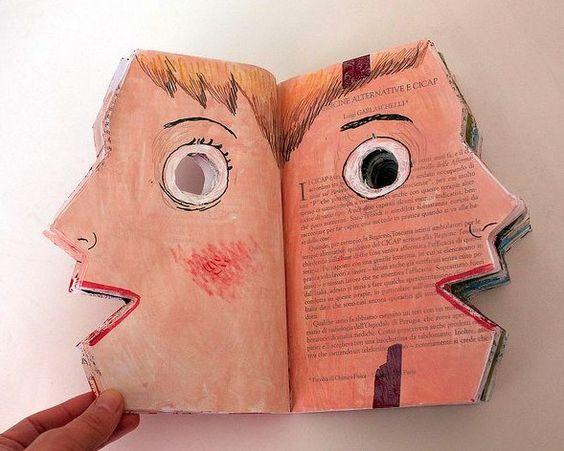 Para atraer a tu hijo a la lectura, busca libros innovadores. con características y texturas que los hagan únicos. Eso les interesará.
