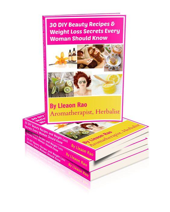 21 Awesome DIY Holiday Gift Ideas - Bath and Body Recipes - Holistic Saffron