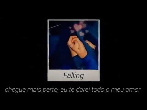 Musica Super Romantica Para Status Do Whatsapp Falling Youtube
