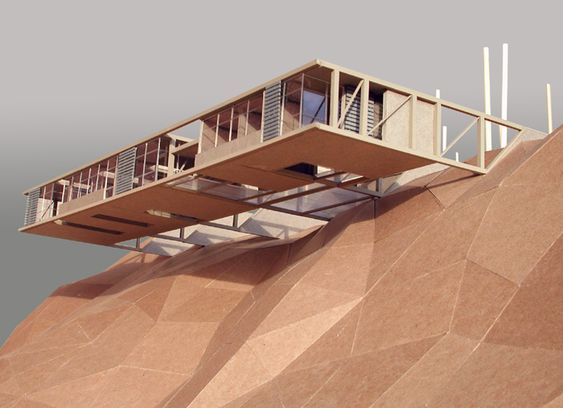 Expanded field house by building studio problems of for Architectural design problems
