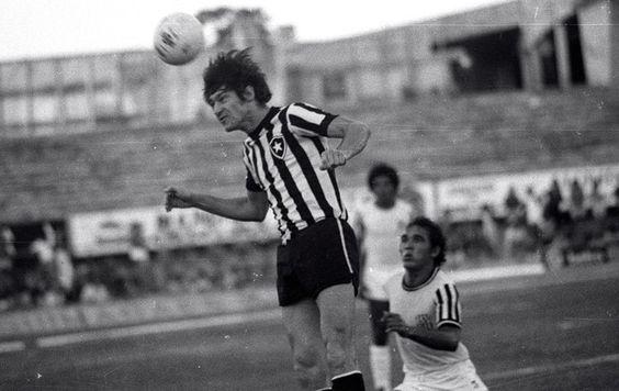 BotafogoDePrimeira: Dividido, 'Lobo' Fischer guia Botafogo   para se c...