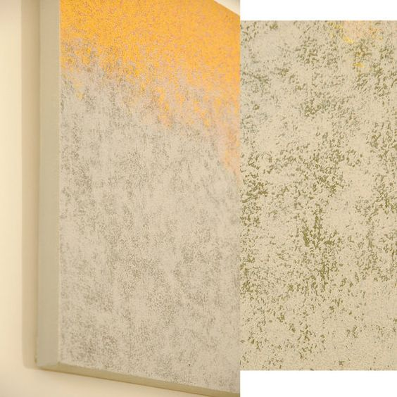 Abstract paintings neutral colors and abstract on pinterest for Neutral gold paint color