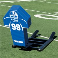 Our new site is live! Check it out today! http://www.BestFootballTrainingEquipment.com