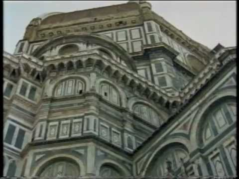 RENAISSANCE: Andrew Graham-Dixon - Episode 2 of 6 - The Pure Radiance of the Past