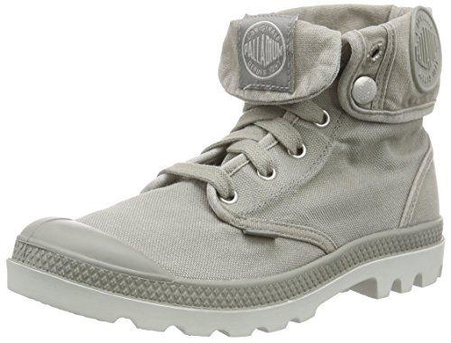 Palladium Schuhe Damen Angezogen