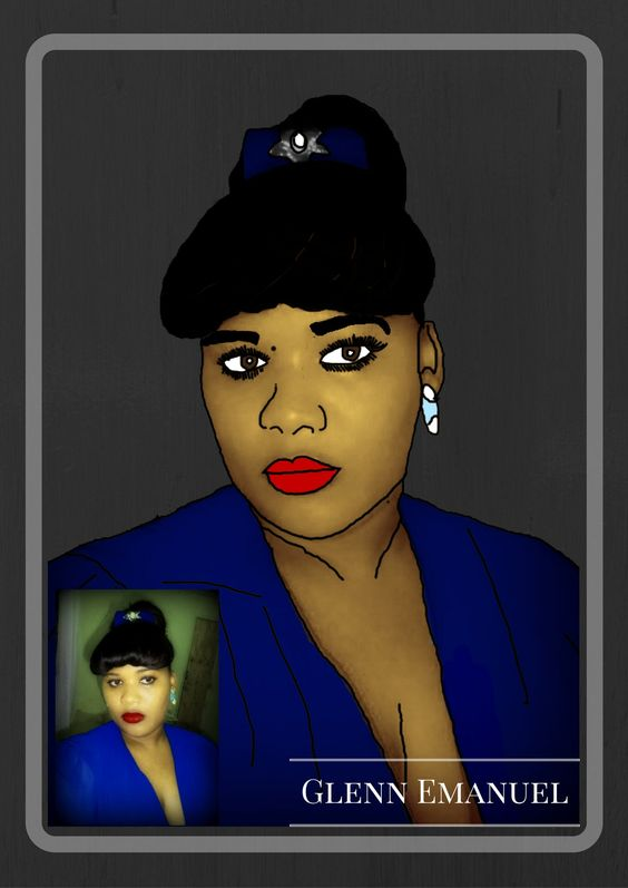 @draconveniencia : Playing on Photoshop. My own cartoon #photoshop #GraphicDesign http://bit.ly/2ixMGBL