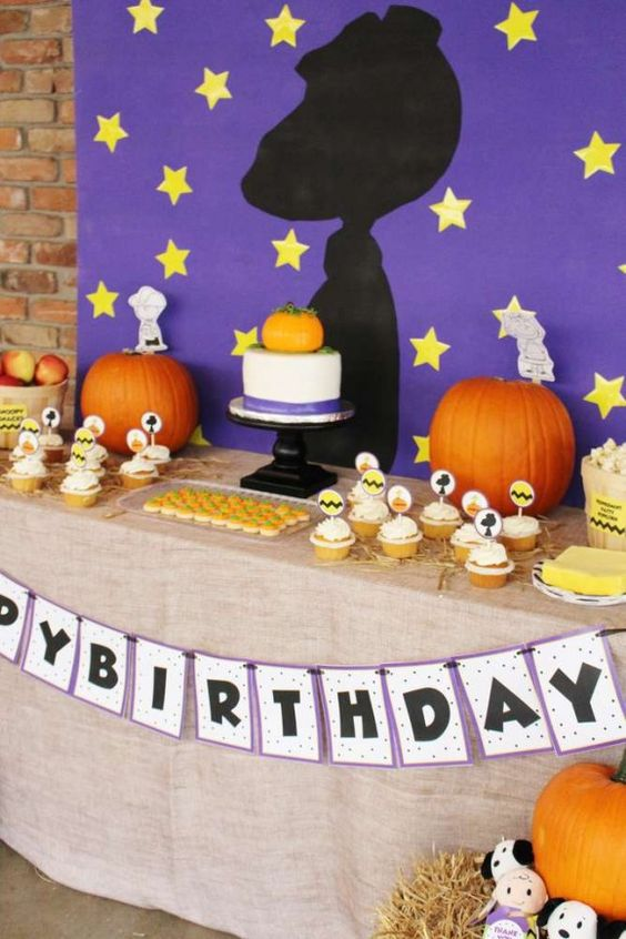 Halloween parties | CatchMyParty.com