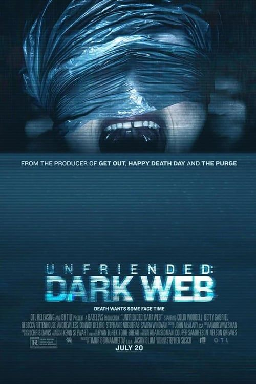 Unfriended Dark Web Full Movie Download 720p | Wallpaper ...