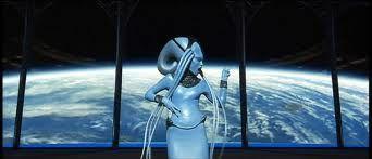 Fifth Element - Opera Singer