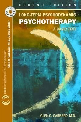Long-Term Psychodynamic Psychotherapy