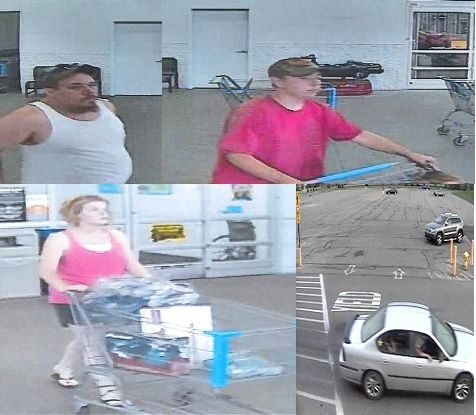 Credit Card Fraud reported in Montcalm County