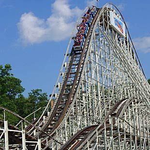 Attractions : Water Parks in Lake George New York | Lake George Guide