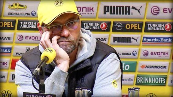 Borussia Dortmund gewinnt daheim mit 2:0 gegen Eintracht Frankfurt! Ein ungefährdeter Erfolg, der Trainer Jürgen Klopp regelrecht gelangweilt hat.