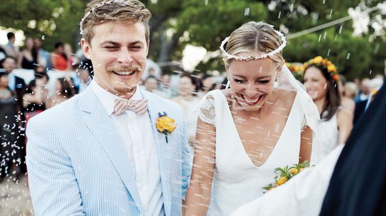 Check these to-dos off your list before settling into married life.