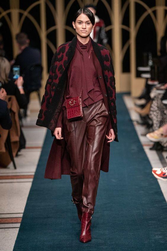 Marc Cain Berlin Automne-Hiver 2020-2021 - Défilé | Vogue Paris