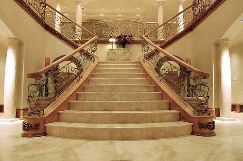 barandas para escaleras minimalistas - Buscar con Google