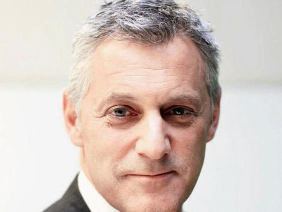 We will get aggressive if errant companies don't cooperate: Bill Winters, Standard Chartered - The Economic Times
