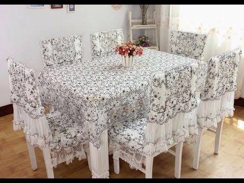 اشيك مفرش سفره مستطيل مفارش طاولات طعام مستطيله احدث اشكال طاولات طعام 2 Dining Table Cloth Dining Room Tablecloth Slipcovers For Chairs
