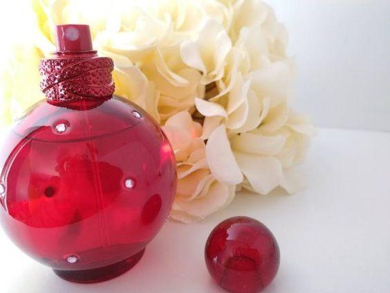 Casar É… » Arquivos » Perfume Fantasy Hidden da Britney Spears (Resenha)