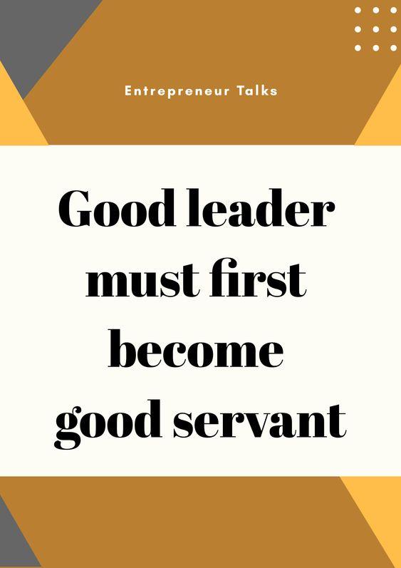 Quote dalam buku bisnis Entrepreneur Talks