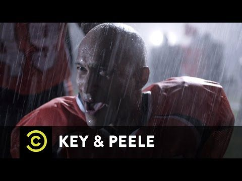 Key & Peele - Quarterback Concussion  Funny Video: I'm constantly on my soap box about this topic (especially with the recent tragedy of the Ohio State Football Player). Here's to being light-hearted!