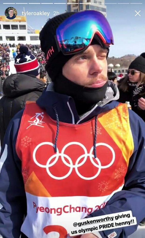 Pin by Ashley Reed on i love Gus kenworthy ❤ | Sunglasses