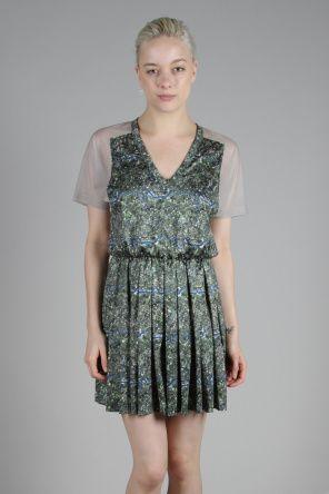 Greenwood Dress by Antipodium