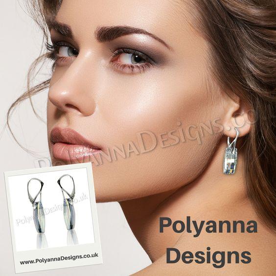 Swarovski Ladies' Evening - Polyanna Designs