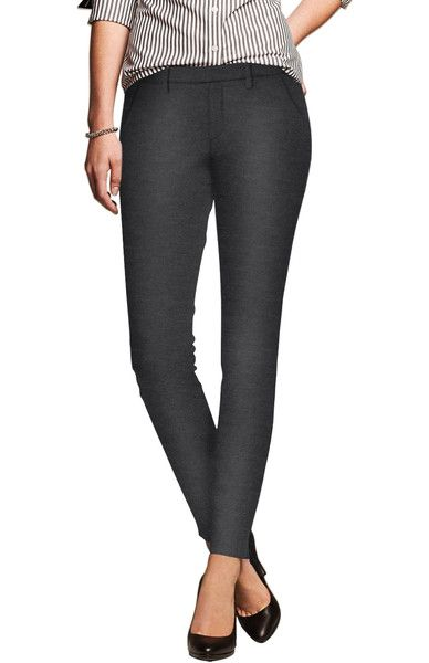 Tapered Skinny Performance Yoga Dress Pants, perfect for work and then work out. Formal looking, stretchy and soft feeling. Start from $29, only from bodilove.com