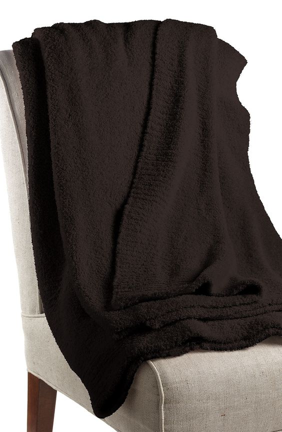 'Chic' Blanket