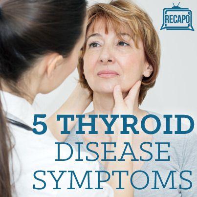 Dr Oz: Thyroid Disease Self-Assessment + Thyroid Natural Remedies
