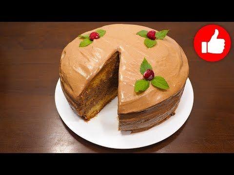 торт бисквитный в мультиварке редмонд