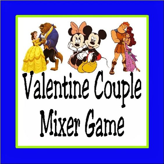valentines day couples ideas